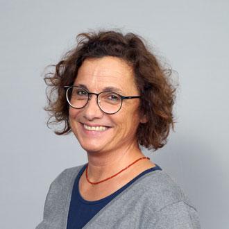 Monika Jäger