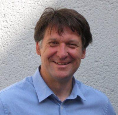 QuABB-Ausbildungsbegleiter Ralf Laschewski